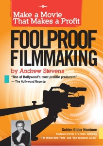 Foolproof filmmaking for independent directors